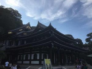長谷寺(本堂)