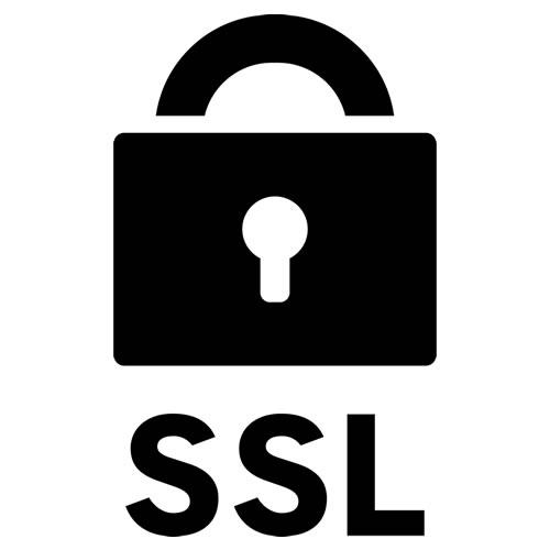 SSL(暗号化)への対応のお知らせ