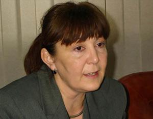 Monica Macovei gată să părăsească PDL