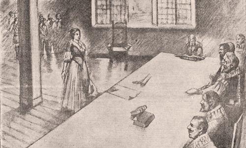 Vânătoarea de vrăjitoare în ţinuturile Sătmarului (II)