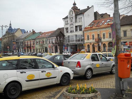 taxi-centru