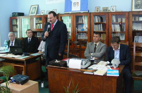 "A fost inaugurat Atelierul memorial ""Nae Antonescu"""