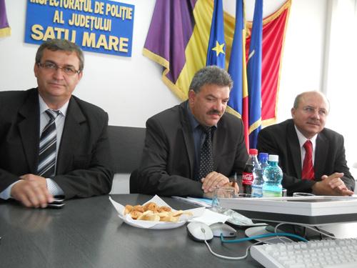 Chestorii Guran și Țigănașu și-au făcut temele