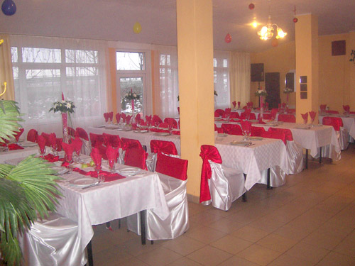 Motel – Restaurant Vraja Crasnei