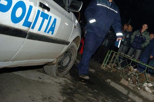 politia-accident
