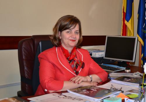De vorbă cu Aurelia Fedorca – primarul orașului Negreşti-Oaş