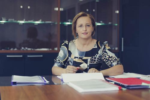 Manager de Satu Mare: Lavinia Filip – Somipress România