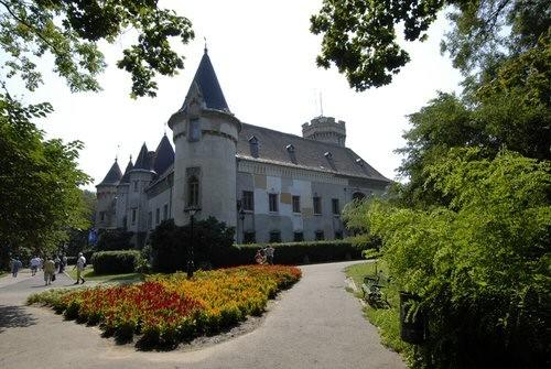 castel-karoly