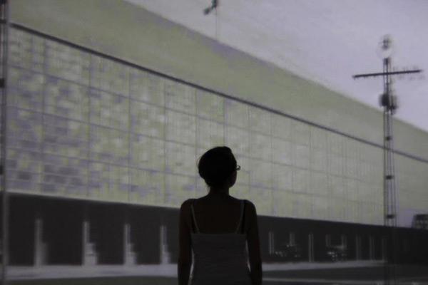 Paula Oneţ a participat la Bienala de Arhitectură de la Veneţia