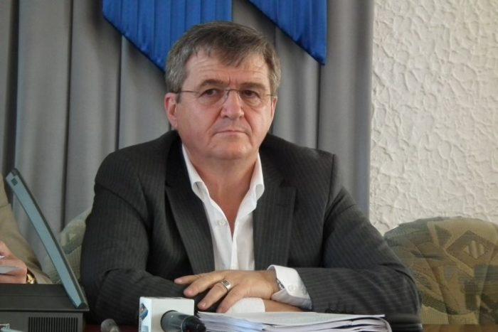 """Mircea Govor: """"Satu Mare va avea sală polivalentă"""""""