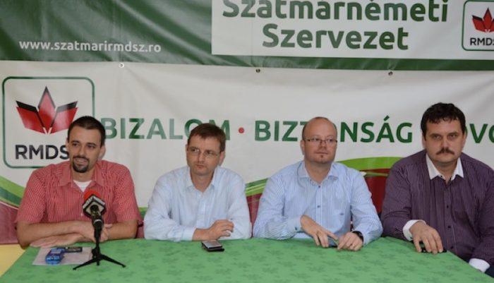 UDMR Satu Mare nu este de acord cu ordonanța privind migrația aleșilor locali