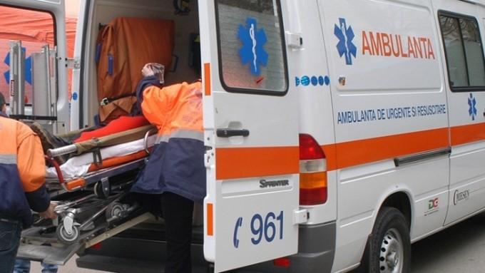 Cei doi soți, victime ale exploziei de la Acâș, în stare foarte gravă. Copilul e stabil din punct de vedere medical