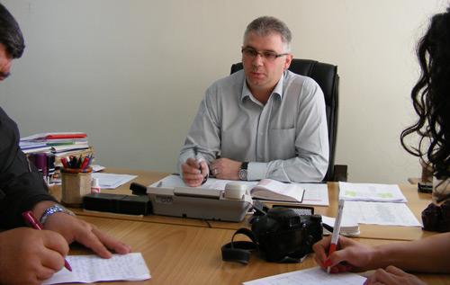 DNA a început urmărirea penală împotriva directorului ITM Cristian Sasu