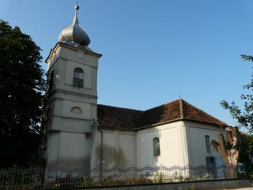 Biserica Reformata Berea