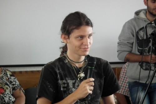 Andrei Bud