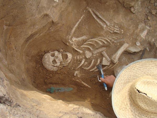 Goliatul de la Carei și misterul scheletelor gigantice descoperite pe teritoriul României