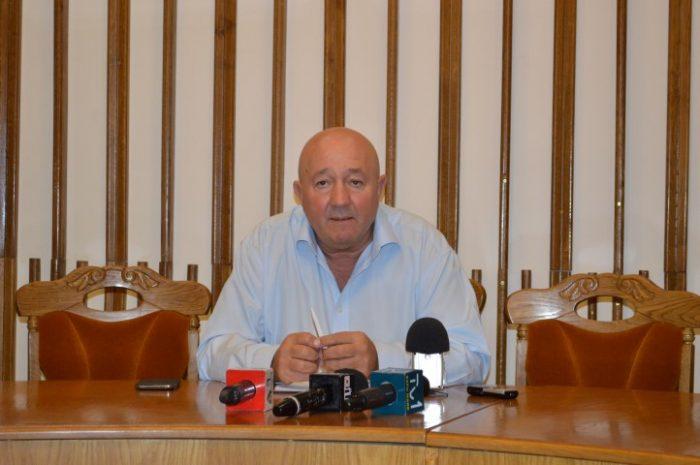"""Dorel Coica: """"PSD este deschis pentru o alianță cu UDMR"""""""