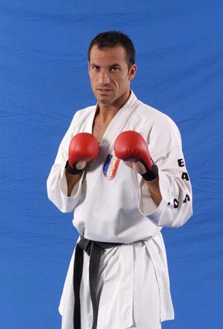 Karateka de la CSM Satu Mare, la un stagiu de pregătire la Sighișoara