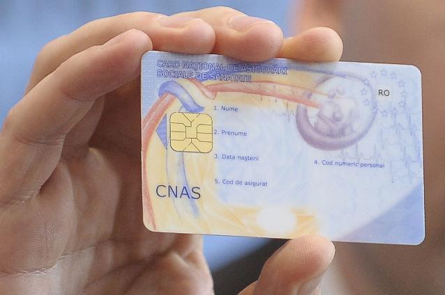 Cardurile de sănătate sunt obligatorii din 1 septembrie