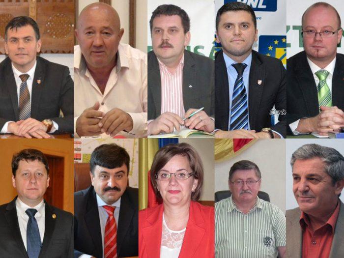 Ce își doresc politicienii sătmăreni de la anul 2016?