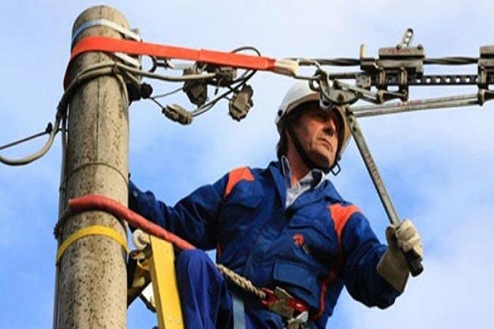 Fara curent electric in mai multe localitati. Zonele afectate