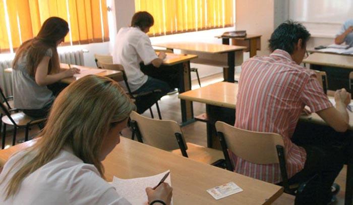 Bacalaureat: 77 de candidați din Satu Mare au lipsit de la examenul de română