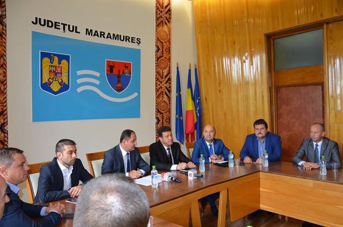 Satu Mare susține Baia Mare în cursa pentru titlul de Capitala Europeană a Culturii în 2021
