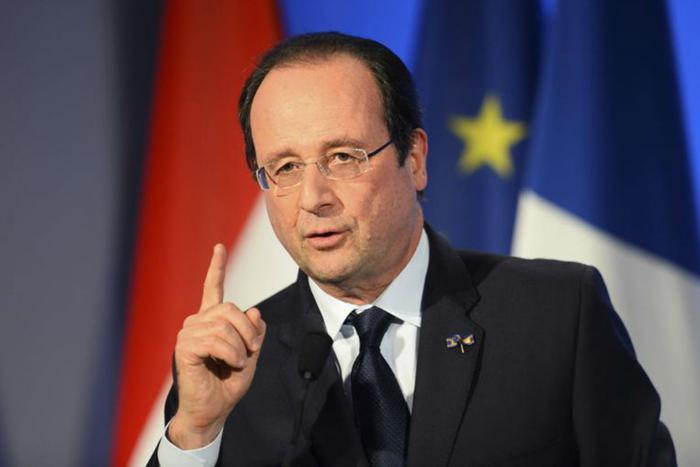 Președintele Franței va efectua o vizită în România