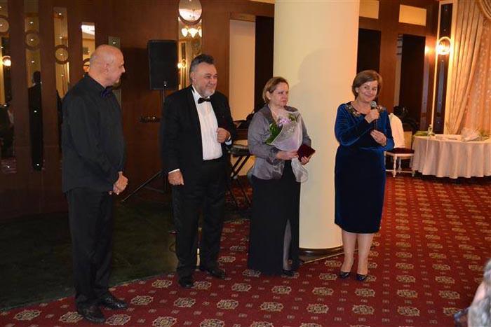 Concert de muzică clasică la Negrești-Oaș