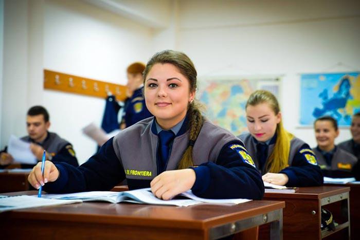 Poliția de Frontieră a scos 100 de locuri la concurs