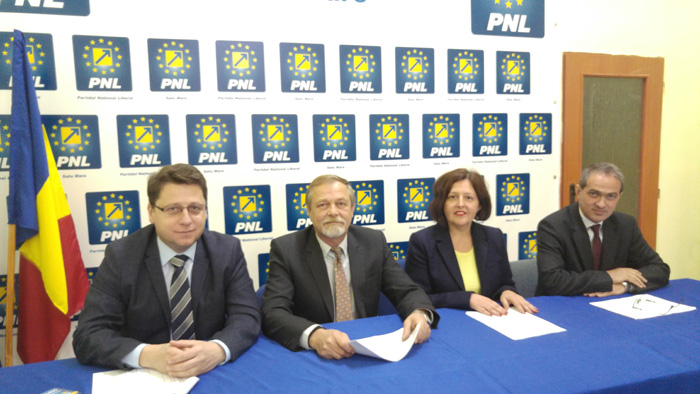 PNL cere mobilizare împotriva cenzurii PSD de la TVR și a atacurilor repetate la democrație