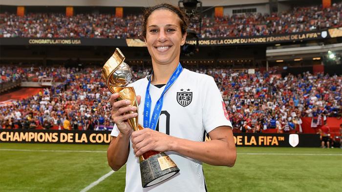 Gala FIFA: Cine este cea mai bună fotbalistă din lume