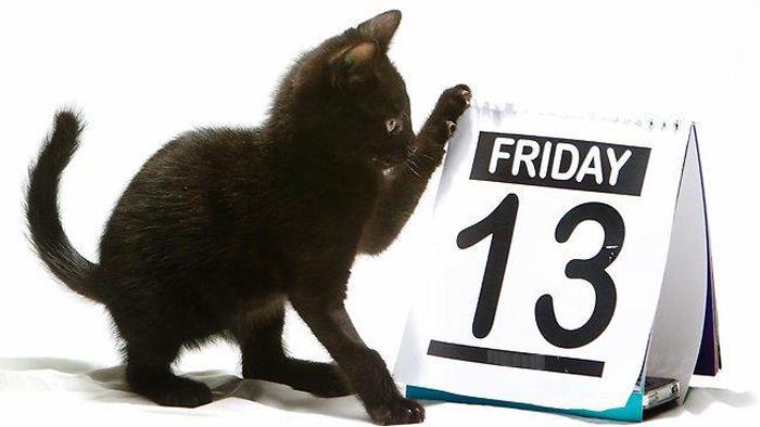 Ești superstițios? Ce să eviți în ziua de vineri 13