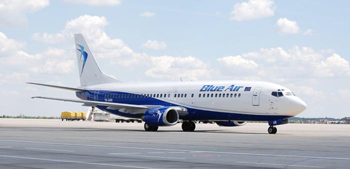 Adrian Ștef: Trebuie negociat cu Blue Air și Ryanair