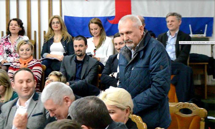 Consilierii au votat noua organigramă a CSM Satu Mare
