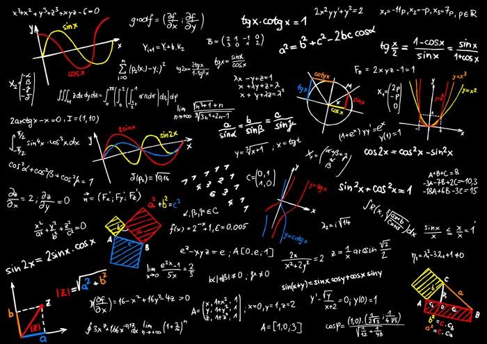 Cine sunt cei mai buni elevi matematicieni din județ