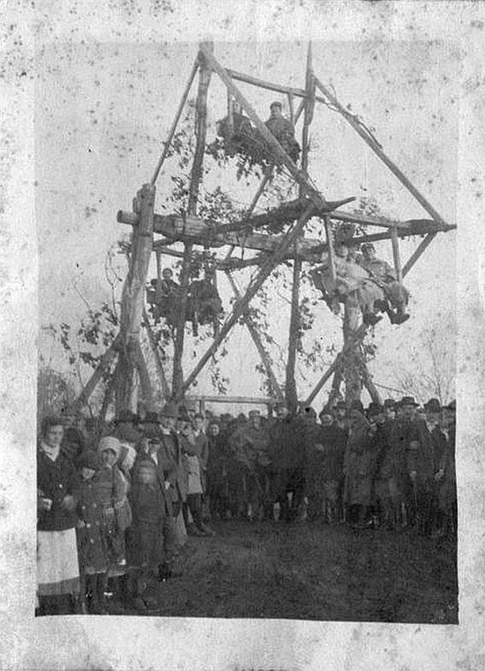Cum se distrau sătmărenii cu 100 de ani în urmă (Foto)