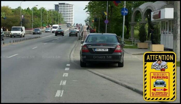"""Un bistrițean a ajuns """"vedetă"""" în Satu Mare. Ce a făcut (foto)"""