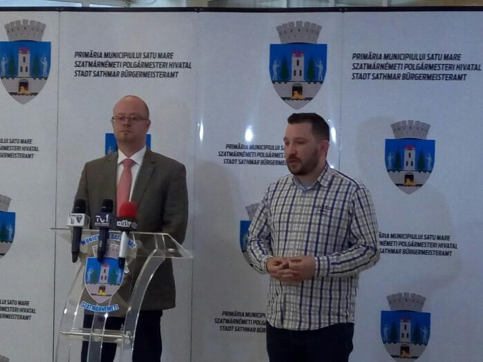 Dr. Alban și BONEY M vin la Zilele Orașului. Ce spune primarul Kereskenyi Gabor