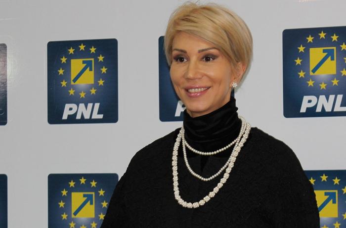 Liderii PNL vin azi la Satu Mare. Doi candidați la președinția partidului
