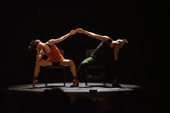 El și Ea – o poveste spusă prin dans (Galerie foto)