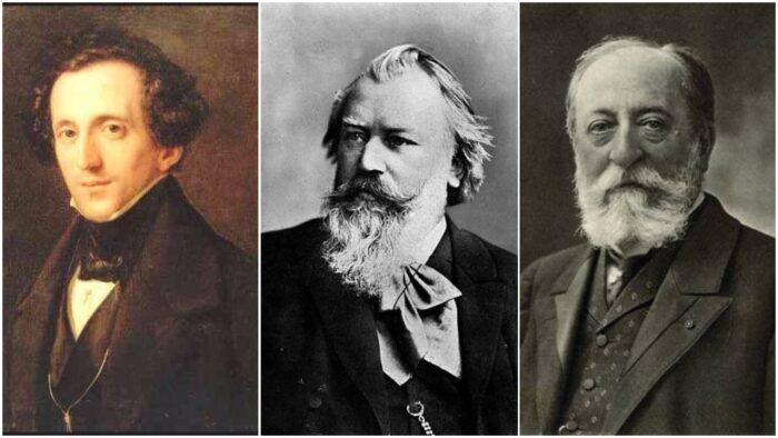 """Mendelssohn, Brahms și Saint-Saens, în programul Filarmonicii """"Dinu Lipatti"""""""