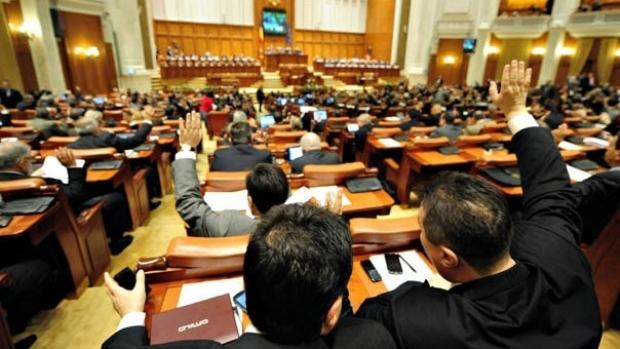 Viitorii miniștri vor fi audiați joi în comisii