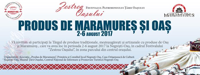Negrești-Oaș: Târgul de produse tradiționale își deschide porțile