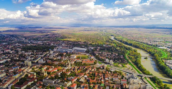 Primăria poate depune cereri de finanțare pentru 26 de milioane de euro
