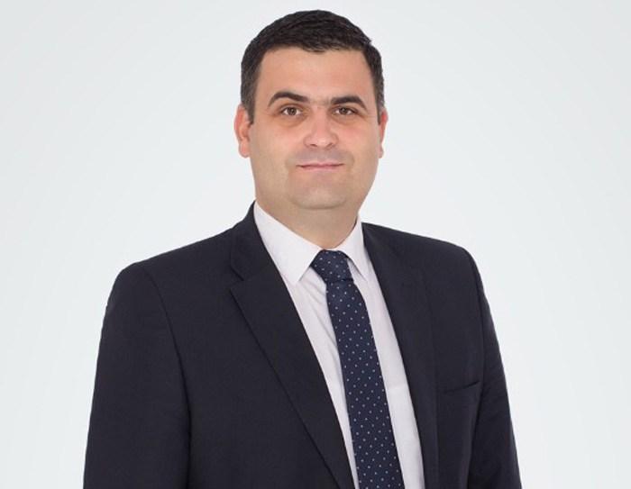 """Senatorul Gabriel Leș: """"Susțin demersul mutării ambasadei românești de la Tel Aviv la Ierusalim"""""""