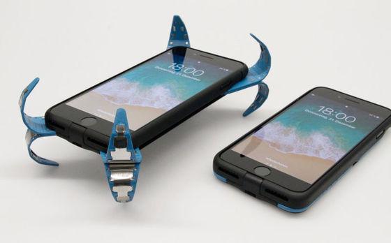 """Carcasa de smartphone cu """"airbag"""" este realitate"""