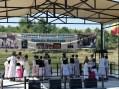 Folclorul codrenesc a încântat publicul de la Festivalul Oteloaia (Foto)