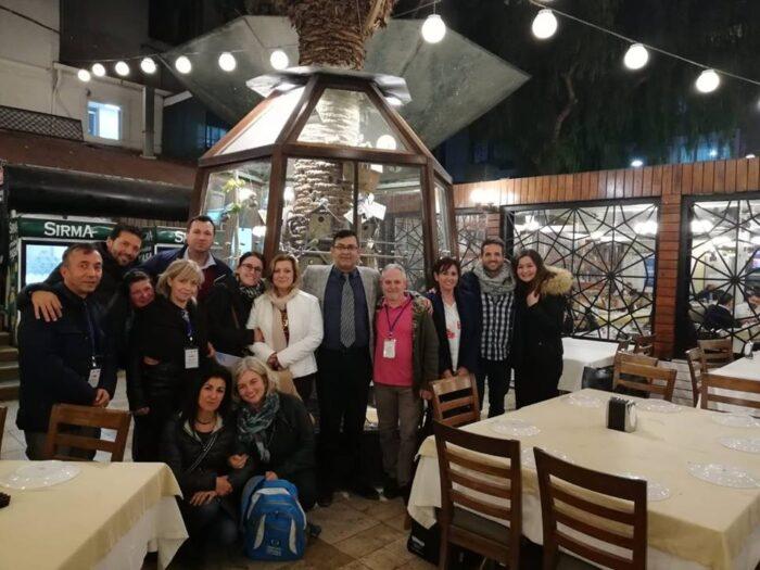 Profesori de la Liceul Teoretic German, în vizita în Turcia (Foto)