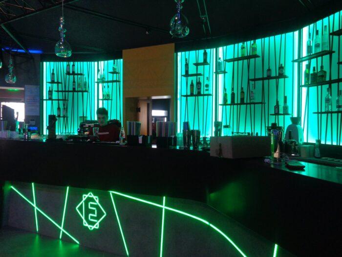 E'den Pub își deschide portile. Carla's Dreams pe scena evenimentului (Fotogalerie)